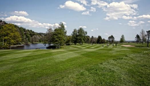 Golf i Kungälv 3 för 2