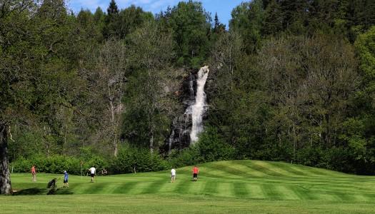 Golf för nya golfare