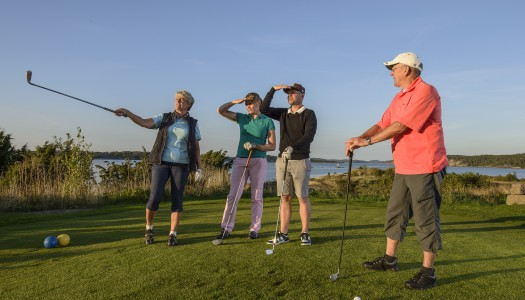 """Nu går det att anmäla sig till """"Golf för alla"""""""