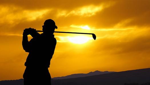 Golfhäftet Trophy en succé
