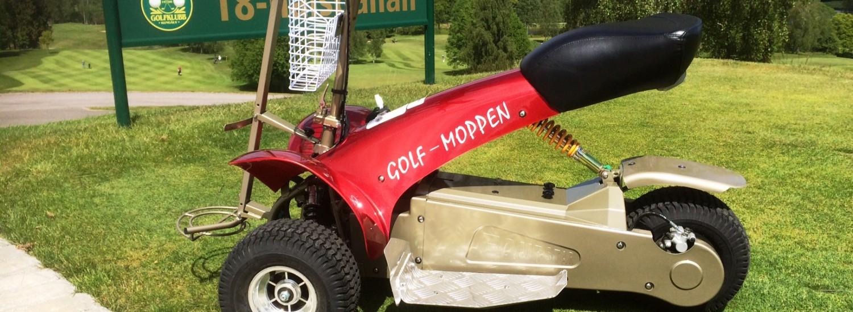 Golfmoppen